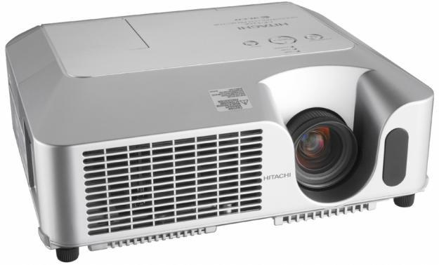 hitachi-cp-x267-projector