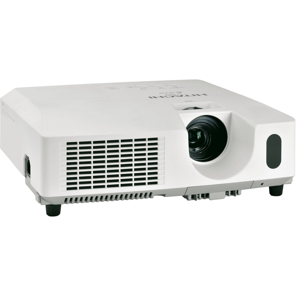 hitachi-cp-x3010-projector
