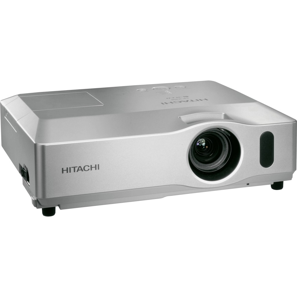 hitachi-cp-x308-projector