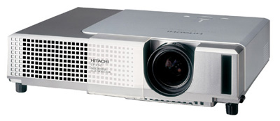 hitachi-cp-x345-projector